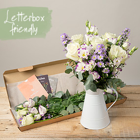 letterbox flowers by post