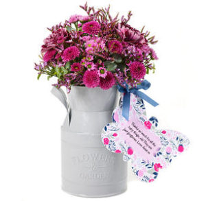 asda flower delivery? try this flower churn by flowercard
