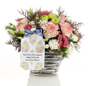m&s flowers by post alternatives