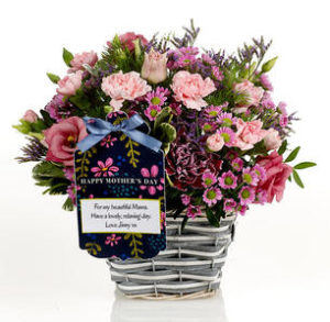 waitrose flowers by post alternative idea