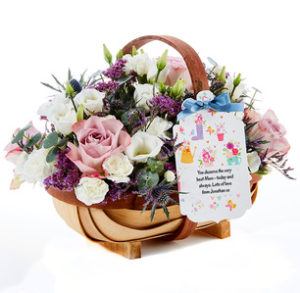 m and s flowers alternatives